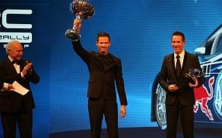 オジエ、FIAガーラで正式に戴冠