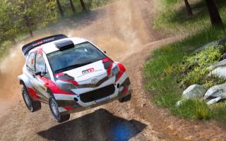 WRC公式ラリーゲーム「WRC 6」、2017年3月発売。コ・ドライバーの音声は日本語も選択可能