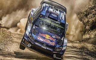 Red Bull TV、2017年WRC全13戦をインターネットで無料生中継!