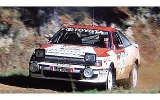 <WRC復帰記念>トヨタ不在時代を振り返る(1)WRCでの戦績