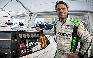 WRCモンテカルロ:WRC2はミケルセンが独走ペース