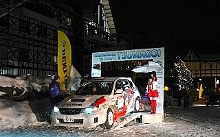 ラリーオブ嬬恋に53台がエントリー、初開催のJSRには18台が参戦