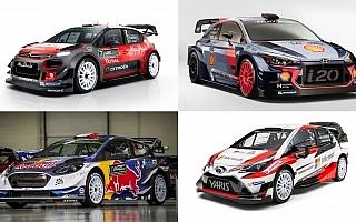 【読者投票】WRC開幕戦ラリーモンテカルロ、優勝するのはどのチーム?