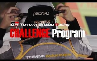 TOYOTA GAZOO Racing、勝田貴元と新井大輝のプロモーション動画を公開