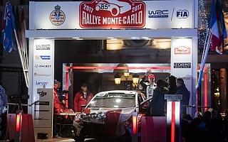 トヨタのハンニネンが初日を3番手の好発進、ラトバラは9番手