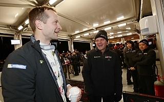 トヨタWRCチーム代表マキネン「スウェーデンでも表彰台を」