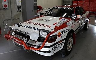 <WRC復帰記念>トヨタ不在時代を振り返る(2)トヨタの歴代優勝マシン