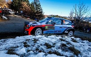 WRC開幕戦モンテカルロ特設ページを開設しました!