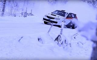 フィンランド選手権:勝田貴元と新井大輝が今季初戦に挑む