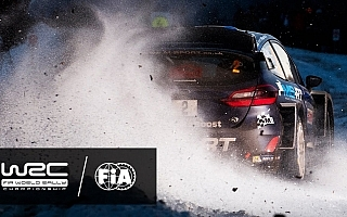 【動画】WRC新時代の幕開け、予測不能のモンテカルロを3分で振り返る