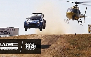 WRC開幕直前、2016年シーズン全13戦を動画で振り返る