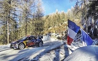 WRCモンテカルロ:デイ4動画まとめ