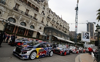 <WRC復帰記念>トヨタ不在時代を振り返る(3)17年間の変遷【最終回】