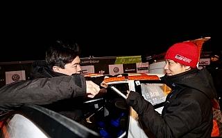 WRCスウェーデン:デイ3を終えて新井大輝は7番手キープ、勝田貴元は8番手に浮上