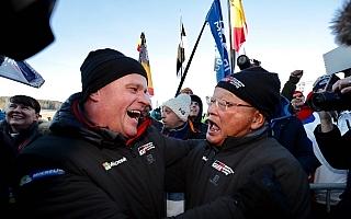 WRCスウェーデン:総合優勝のトヨタ、感動の瞬間を伝えるデイ4ハイライト動画を公開