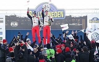 サービスでパワーステージフィニッシュ、WRCドイツも採用へ