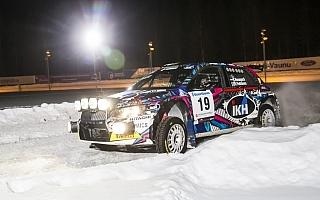 フィンランド選手権バークナ:ニカラ/足立組は選手権3位、カッレ・ロバンペラが母国戦デビューウイン