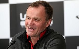 WRCスウェーデン・ポスト会見「この週末 彼は世界最強の男だった」