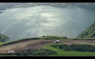 「テクニカルでワンダフル」美しい景色の中を走るERC開幕戦ティザー動画