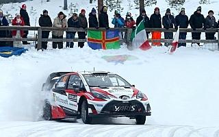 WRCスウェーデン:感動の瞬間を振り返るデイ4動画まとめ