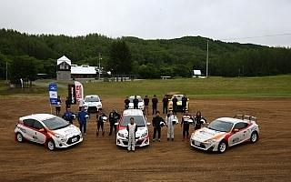 ヌタハラ・ラリースクール、第5回は広島テクニックステージタカタで開催