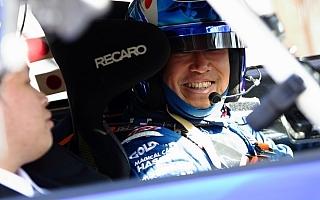 新井敏弘×Red Bull TV、WRCスペシャル動画公開