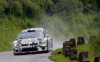 フォルクスワーゲンが2017仕様ポロR WRCのホモロゲーション取得を断念、FIAが特例を認めず