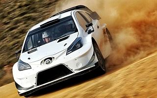 WRCメキシコ:TOYOTA GAZOO Racing、シーズン最初のグラベルラリーに挑む