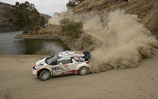 WRCメキシコ:シトロエン、ミークとルフェーブルの2台体制で悪い流れを断ち切る戦いへ