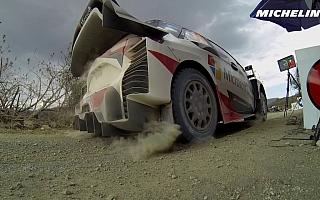 WRCメキシコ:高地での激闘を振り返るデイ3ハイライト動画