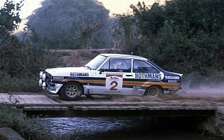 WRCアルゼンチン戦、FIA公認マシンのエントリーが最少記録タイの20台