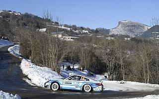 WRCフランス:2017年仕様のWRカー12台がエントリー、デルクールは124で参戦