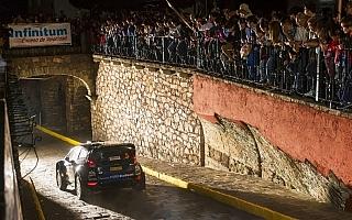 WRCメキシコ特設ページを公開、ステージ毎のSSタイムも確認できるようになりました