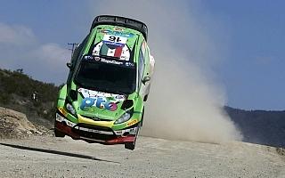 Red Bull TV、WRCメキシコのライブステージ無料生中継は11日(土)深夜25:50から