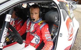 WRCフィンランド、速すぎるSS速度の問題でルート見直しか