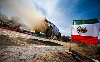WRCメキシコ事前情報:今季最初のグラベル戦は高地が舞台のビッグチャレンジ