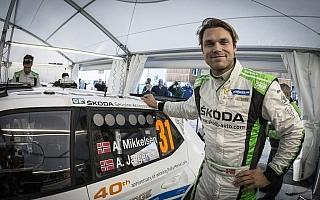 ミケルセン、WRCコルシカ戦もファビアR5で参戦へ