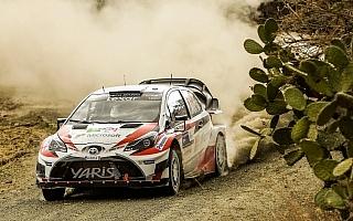 WRCメキシコ:ラトバラ「本当に満足できるセッティングに仕上げることができた」