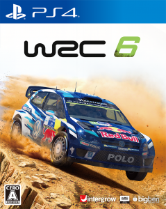 WRC6 パッケージ