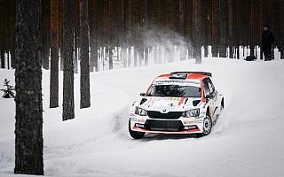 フィンランド選手権ターコラリー:アスンマーが優勝、ニカラ/足立さやか組は3位