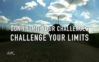 限界への挑戦、ERC空撮ティザームービー