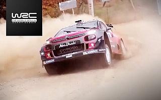 WRC.com、メキシコのベストシーンと空撮映像の特集動画2本を公開