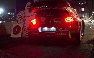 WRCメキシコ:メキシコシティで行われたストリートステージ動画まとめ【随時更新】