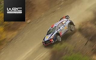 WRC.com、メキシコで起きた5大トピックス動画を公開