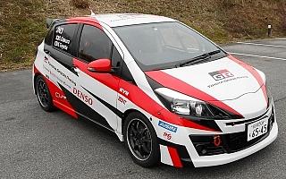 TOYOTA GAZOO Racingが全日本ラリー参戦体制を発表、スポーツ制御CVTの新たな可能性を追求