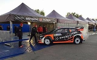 マルティン・プロコップが、ポルトガルからWRC参戦