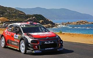 WRCフランス:今季初のターマック戦、デイ1ハイライト動画