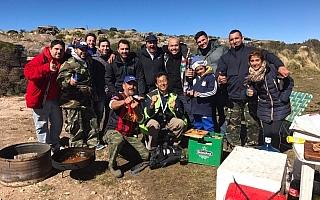 地元スペクテイターとの出会いは旅の醍醐味:ニャオキのホゲホゲWRC@アルゼンチン日記