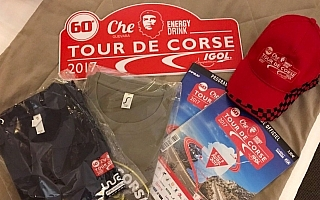 WRCフランスの豪華おみやげプレゼント企画、応募受付スタートしました!