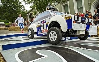 Red Bull主催のソープボックスレース、10月に赤坂で開催